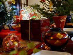 山手西洋館の世界のクリスマス 2014  横浜イギリス館・山手111番館