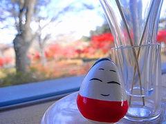 2014年11月 お福分けにやすらぐ晩秋の裏磐梯★絵画のような景色と諸橋美術館 ~ HOTELLI aalto