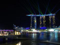 アジアじゃないアジア、シンガポール。
