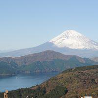 リハビリ施設暮らしの義母を連れ、秋の東伊豆で「紅葉」「景色」「温泉」「美食」をテーマにゆーっくりしてきました。