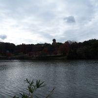 聚楽園大仏しあわせ村・宮妻峡もみじ谷・木曽三川公園イルミネーション2014