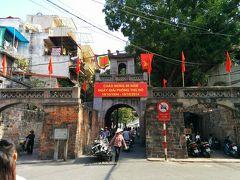 ~ベトナムハノイに行ってみた~★入国5日目《タイ湖周辺など&旧市街『36通り』を歩いてみた》★