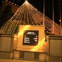 旅するイルカ♪ 東京都へ PART3 帝国ホテル東京、ステイ編