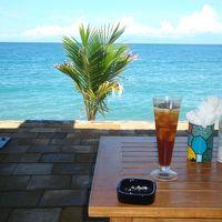 東ティモールと20年振りのバリ島