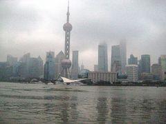 初冬の江南②上海から杭州へ