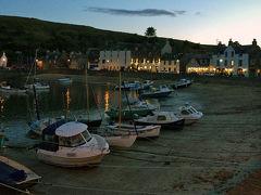 2014スコットランド 風と偉人を探しに  The Ship Inn/Stonehaven