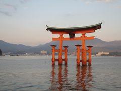 201411-03_中国地方の紅葉狩り(宮島)/Miyajima<World Heritage> in Hiroshima