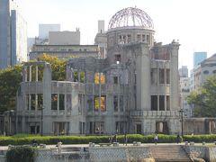201411-05_中国地方の紅葉狩り(広島平和記念公園)/Hiroshima<World Heritage> in Hiroshima