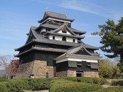 201411-07_中国地方の紅葉狩り(松江)/Matsue in Shimane
