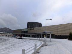 JR北海道の車窓から 函館―苫小牧編
