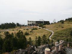 200910-04_長野トレッキング旅行(蓼科)/ Trekking in Nagano(Tateshina)