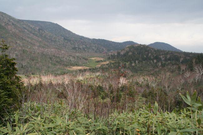 200910-02_長野トレッキング旅行(栂池自然園)Trekking in Nagano (Tsugaike Shizenen)