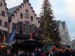 ≪ドイツのクリスマス・その⑰フランクフルトのクリスマス(最終日)≫