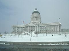2009年 アメリカ南西部ドライブ(5 days) =Day 3= ~ソルト・レイク・シティからラスベガスへ~