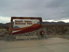 2009年 アメリカ南西部ドライブ(5 days) =Day 5= ~デス・バレーを経由してLAへ~