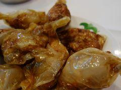2013 GW Singapore(12)ヒルマン レストランのペーパーチキン と Sri Layan Sithi Vinayagar Temple
