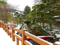 冬の高野山、氷点下の中で寺院をブラブラ「後編」
