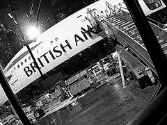 南米で強いワンワールドGを利用して、ブラジルから英国経由で日本へ戻る・英国航空(British Airways)に乗る(サンパウロ⇔ロンドン/ブラジル⇔英国)
