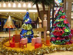 上海★香港気分でクリスマス1@中環広場