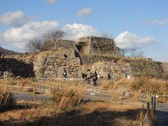 天空の城「竹田城跡」を訪ねて(2)