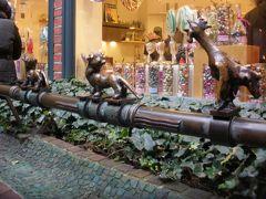 木組みのお家とクリスマスマーケットを廻る旅 【3】 ブレーメンでの散策