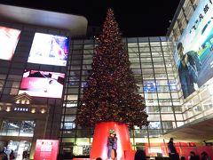 上海★香港気分でクリスマス4★新天地