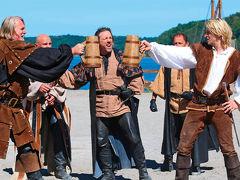 ≪バルト海の海賊王は首なしで歩いた:クラウス・シュテルテベッカーの伝説≫