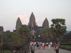 ~東南アジア周遊一ヶ月の旅~カンボジア(シェムリアップ編)Part1