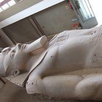 ダハシュール・メンフィス・サッカラ 〜2009年12月 エジプト旅行記 その18〜