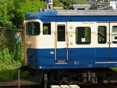 【青春18きっぷの旅】115系国鉄型車両と大日影トンネル遊歩道