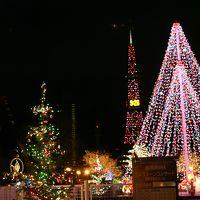夜の札幌~♪と余市(社員旅行2007)