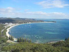 2014夏 2年ぶりオーストラリア(その5) ~ネルソンベイ周辺とニューカッスル~