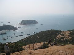 香港最南端の島 ポートイ島(蒲台島)に行ってみた!