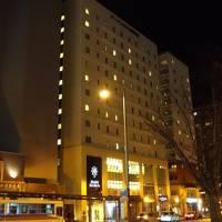 転居先へまっしぐら・・・南草津駅前のアーバンホテル南草津宿泊記