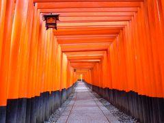 今年最後の旅は京都。2014年の感謝と2015年の平和・平穏を祈る。