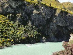 NZ南島ワイナリー巡り旅行記4、ハンマースプリングス、2014.11