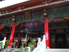 3日間でちょっと台湾南部へ 3日目 高雄市内をかる~く徒歩観光して帰国