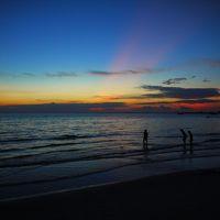 インドシナ周遊12■プノンペン経由でビーチに滞在