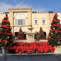 メリー☆クリスマス in ラグナシア ~圧巻のイルミネーション!!ルフィ、ジバニャンも大集合~