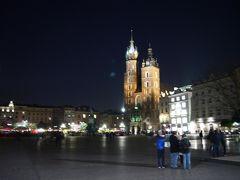 秋のポーランド世界遺産巡り その6 ヴァヴェル城で感慨深いダ・ヴィンチ鑑賞