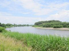 久慈川でバードウォッチング [2014](1)