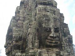 ~東南アジア周遊一ヶ月の旅~カンボジアAngkor小回りツアー(シェムリアップ編)Part2