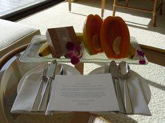 ハレクラニスティで、ワイキキ・オアフ島を食べ廻る夫婦旅。