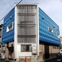 カメラをポケットに貝塚や岸和田の古い街並みを歩いてみました