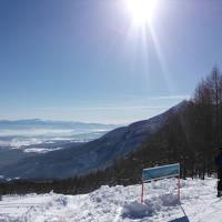2014締めの旅は妙高・赤倉で温泉スキー