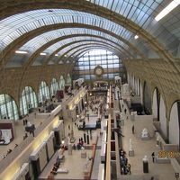 2014年12月 パリで美術館巡り④
