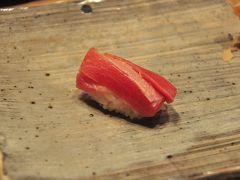 美味しい東京☆その4~鮨かねさか~もげちゃん記憶をなくす!