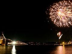 新年の始まりは横須賀で、よこすかカウントダウン2015