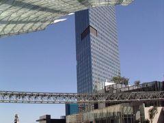2010年 アンテロープ・キャニオン・ドライブ(3 days) =Day 2&3= ~ラスベガス満喫~