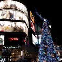 2015年1回目 タイ 現実逃避の一人旅(③バンコク編)